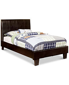 Turrell Kid's Twin Bed, Quick Ship