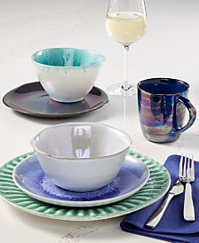 Mikasa Portugal Dinnerware Collection