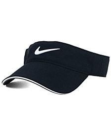 Nike Golf Tech Tour Visor