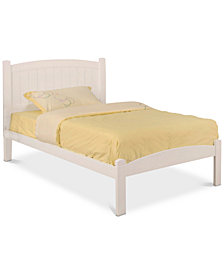 Vidall Kid's Twin Bed, Quick Ship