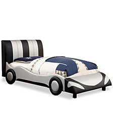 Henton Kid's Full Bed, Quick Ship