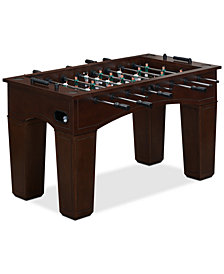 CLOSEOUT! Emerson Foosball Table, Quick Ship