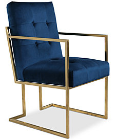 Harper Armchair, Quick Ship