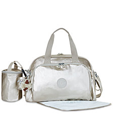 Kipling Camama Extra-Large Diaper Bag