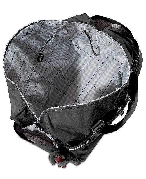 Itska Extra Large Duffle Bag 3 Reviews 159 00