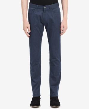 Calvin Klein Men's Five-Pocket...