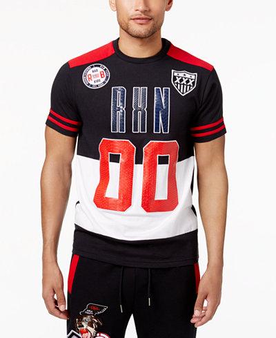 Reason Men's Rival Graphic-Print T-Shirt