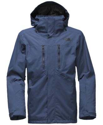 the north face men s clement triclimate 3 in 1 weatherproof ski rh macys com