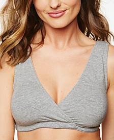 Nursing Wrap Sleep Bra