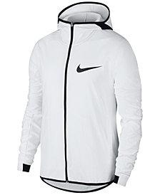 Nike Men's Showtime Shield Basketball Jacket
