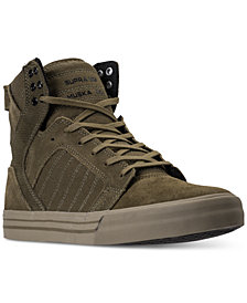 Supra Men's Skytop II Casual Sneakers from Finish Line