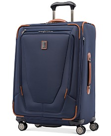 "CLOSEOUT! Travelpro® Crew™ 11 25"" Expandable Spinner Suitcase"