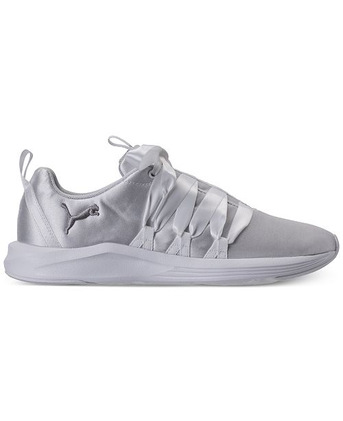 06613d44fc84c Puma Women s Prowl Alt Satin Training Sneakers from Finish Line ...