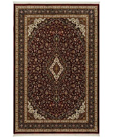 CLOSEOUT!  Persian Treasures Kashan Area Rug
