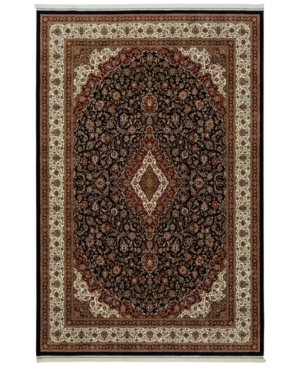 Closeout! Kenneth Mink Persian Treasures Kashan 3' x 5' Area Rug