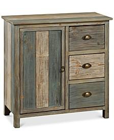 Maelee 1-Door Cabinet