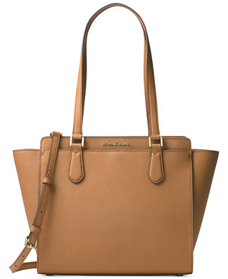 004cb3b8db73 Michael Kors Dee Dee Medium Convertible Tote & Reviews - Handbags &  Accessories - Macy's