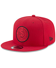 New Era Atlanta Hawks All Colors 9FIFTY Snapback Cap