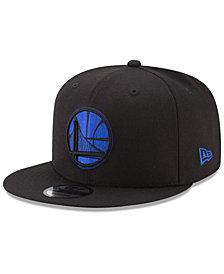 New Era Golden State Warriors All Colors 9FIFTY Snapback Cap