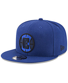 New Era Los Angeles Clippers All Colors 9FIFTY Snapback Cap