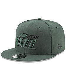 New Era Utah Jazz All Colors 9FIFTY Snapback Cap