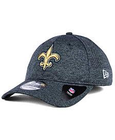 New Era New Orleans Saints Shadow Tech 39THIRTY Cap