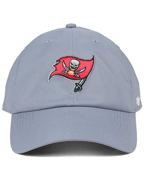 separation shoes 58dff d4b64 ... closeout 47 brand tampa bay buccaneers repetition tech clean up cap  sports fan shop by lids