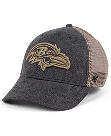 '47 Brand Baltimore Ravens Summerland Contender Flex Cap