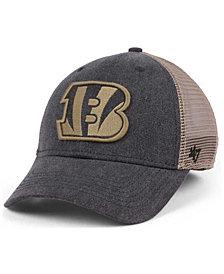 '47 Brand Cincinnati Bengals Summerland Contender Flex Cap