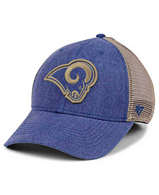 '47 Brand Los Angeles Rams Summerland Contender Flex Cap