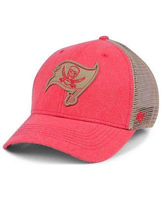 '47 Brand Tampa Bay Buccaneers Summerland Contender Flex Cap