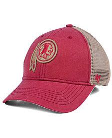 '47 Brand Washington Redskins Summerland Contender Flex Cap