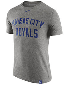 Nike Men's Kansas City Royals Dri-Fit DNA T-Shirt