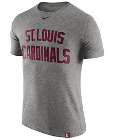 Nike Men's St. Louis Cardinals Dri-Fit DNA T-Shirt