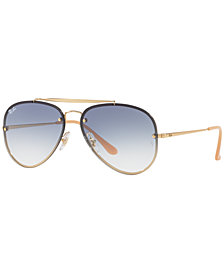 Ray-Ban Sunglasses, RB3584N 61