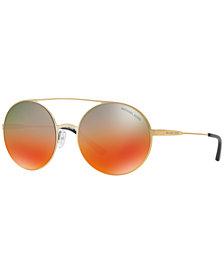 Michael Kors CABO Sunglasses, MK1027