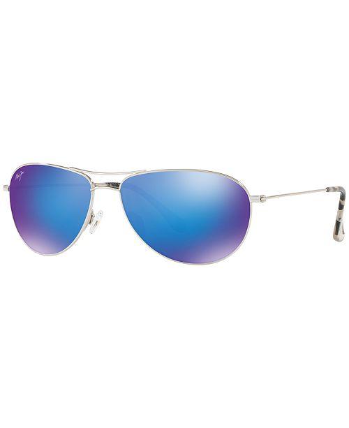 63f9f730447f3 ... Maui Jim SEA HOUSE Polarized Sunglasses