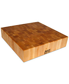 John Boos Maple Cutting Board