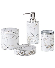 CLOSEOUT! Stowe Bath Accessories, Created for Macy's