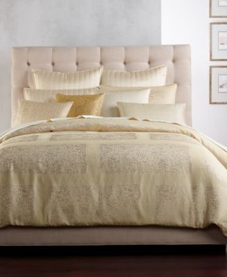 Patina Full/Queen Duvet Cover, Created for Macy's