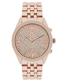 I.N.C. Women's Bracelet Watch 38mm, Created for Macy's