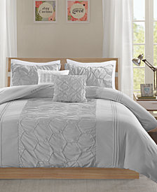 Intelligent Design Carrie 5-Pc. Full/Queen Comforter Set