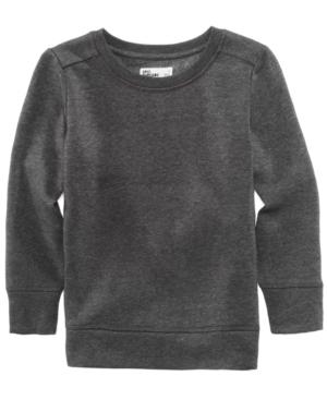 Epic Threads Fleece Sweatshirt Little Girls (46X) Created for Macys
