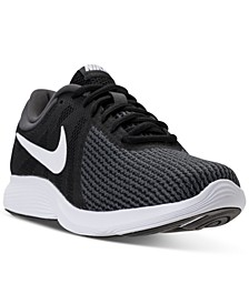 Women's Revolution 4 Running Sneakers from Finish Line