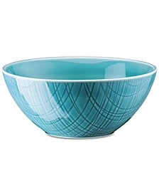 Mesh Cereal Bowl