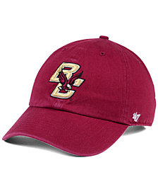 '47 Brand Boston College Eagles CLEAN UP Cap