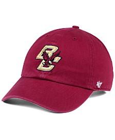 '47 Brand Boston College Eagles CLEAN UP Cap