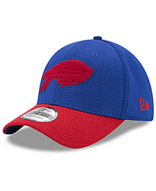New Era Buffalo Bills Logo Surge 39THIRTY Cap