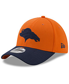 New Era Denver Broncos Logo Surge 39THIRTY Cap