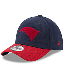 New Era New England Patriots Logo Surge 39THIRTY Cap